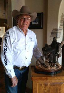 World Champion Wood Carving Artist - Darwin Dower